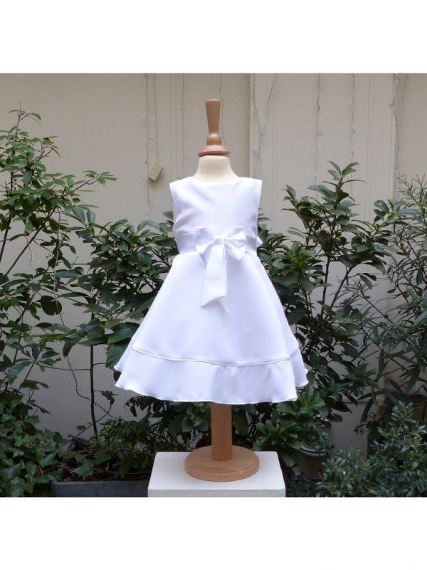 robe-venise-sans-manches-blanche