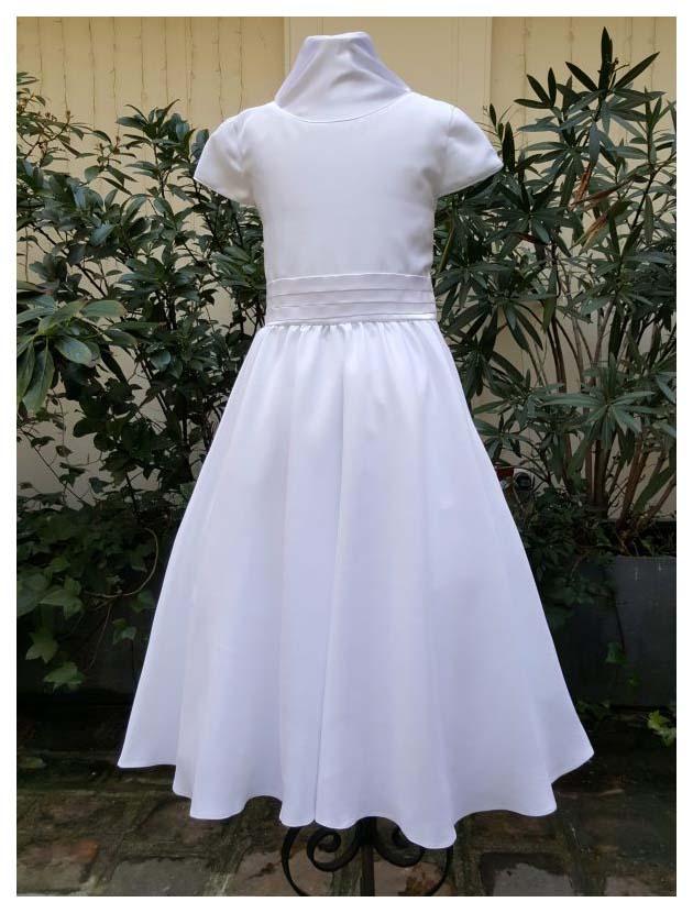 Robe de cérémonie (1)