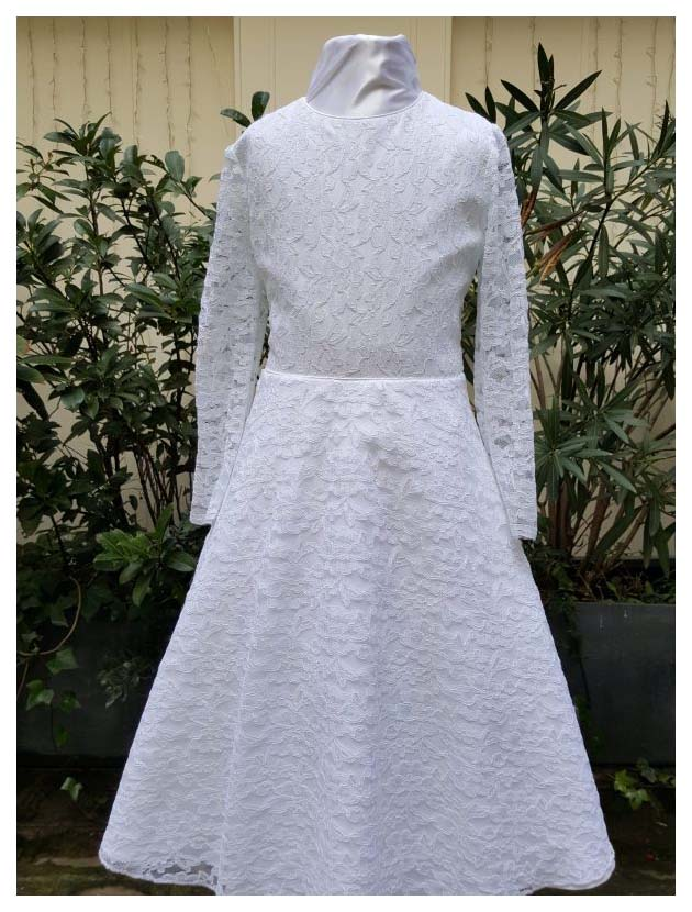 Robe de cérémonie (7)
