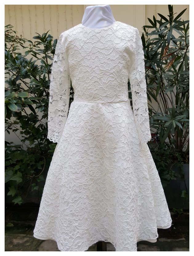 Robe de cérémonie (8)