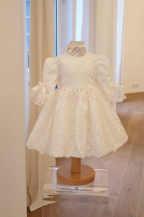 Robe pompadour 145 euro